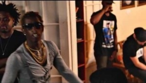 Video: Young Thug - Again (feat. Gucci Mane)
